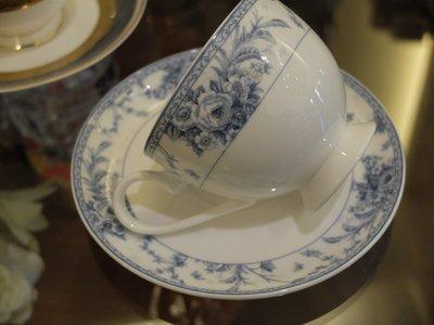 英國皇家公爵台灣系列紀念款~骨瓷杯~咖...