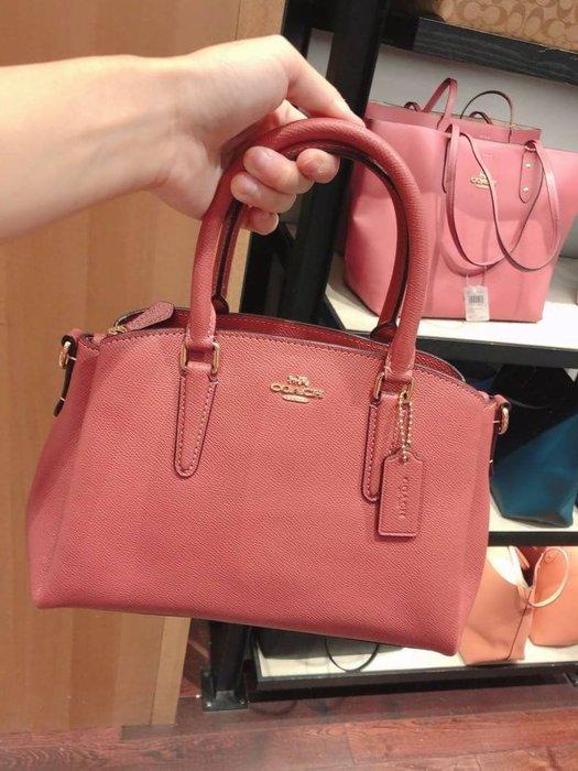 COACH 側背包手拿包 F29434  (預購)東區正品專賣