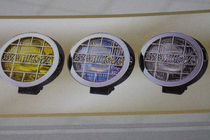 DJD180929180 各車系通用型霧燈 TOYOTA MAZDA BENZ BMW HONDA NISSAN 霧燈