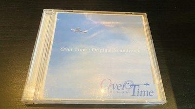 CD﹣﹣OVER TIME:ORIGINAL SOUNDTRACK