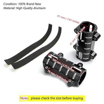 免運 HONDA Rebel CMX 300 500 17-2020 CNC前叉裝飾保護管-極限超快感