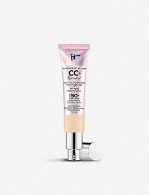[預購] IT COSMETICS Your Skin But Better CC+ Illumination  CC霜