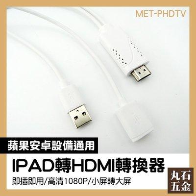 【丸石五金】MET-PHDTV 手機連...