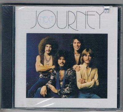 [鑫隆音樂]西洋CD-旅行者合唱團 Journey : 旅程 Next {CK34311} 全新