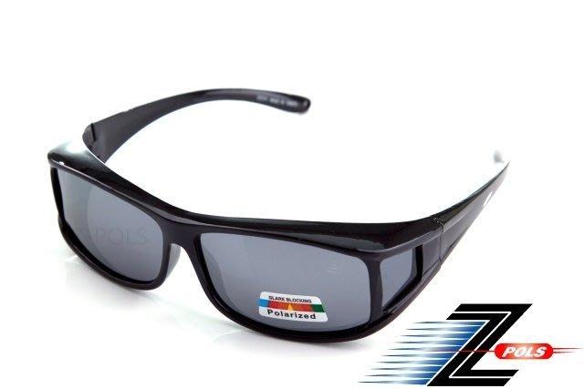 買一送一(兩隻都偏光)!保証原廠寶麗來+送掛勾盒 ! 抗UV400+抗藍光+抗反射+防爆頂級偏光太陽眼鏡!通用型