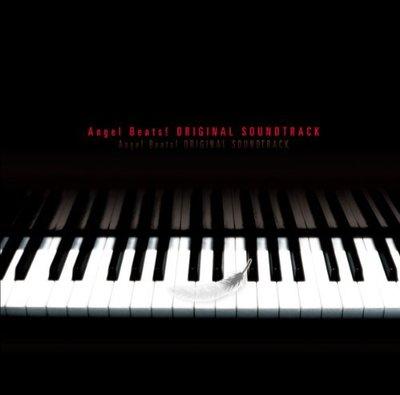 [代訂]Angel Beats! Original Soundtrack