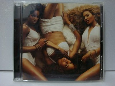 【銅板交易】二手原版CD♥Destiny's Child 天命真女合唱團[ Destiny Fulfilled 魅行天下 ]CD