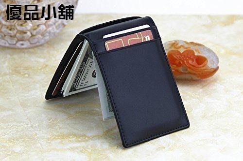 韓版自動名片盒卡自動彈卡式銀行 卡包 歐洲質感PU金屬鋁殼RFID 卡包  優品小鋪