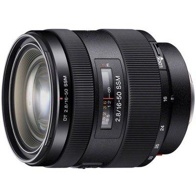 【eWhat億華】年末出清 Sony  DT 16-50mm F2.8 SSM 【SAL1650】大光圈 廣角鏡 拆鏡 裸裝 公司貨 特價中【2】