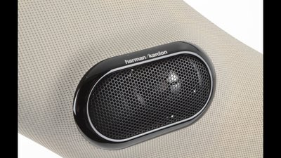 (B&M精品)MINI cooper F54 harman/kardon (HK)原廠高音喇叭組+Hk中置 現貨供應