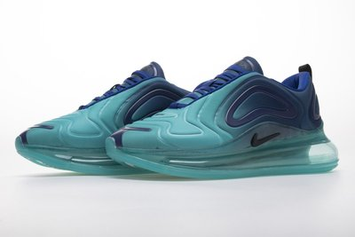 Nike W Air Max 720 Green Carbon 湖水綠  AR9293-400