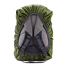 交換禮物 防雨罩 戶外背包防雨罩防臟騎行登山後背書包防水罩防塵防水套20升-60升新年禮物