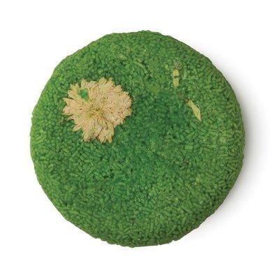 LUSH 冥想 洗髮餅🔥開發票/英國正品 銷量冠軍每天出貨 #小紅帽 LUSH 洗髮皂