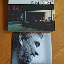 Andrea Bocelli 靚聲日本品CD淺花90%新 feat:Steive Wonder/Mario Reyes/Chris Botti 06年