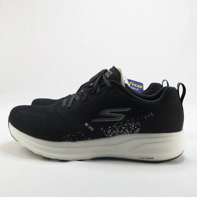Skechers GO RUN RIDE 8慢跑鞋 55224BKW男款 黑【iSport愛運動】 桃園市