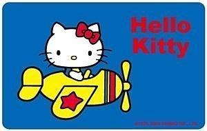Hello kitty35週年紀念版悠遊卡(70經典款)直購價690元