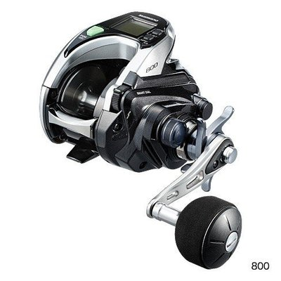 【NINA釣具】2015 SHIMANO FORCE MASTER 800 電動捲線器