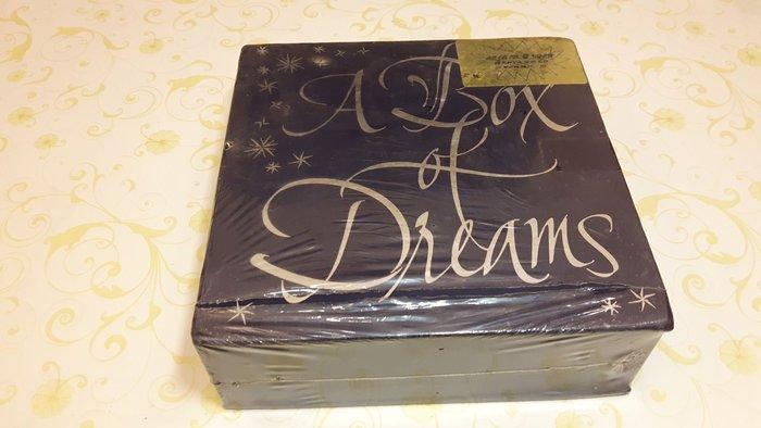 [影音小舖] 恩雅 Enya A Box of Dreams 3CD 全新未拆封