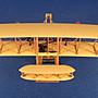 史上第一架飛機 (萊特兄弟)