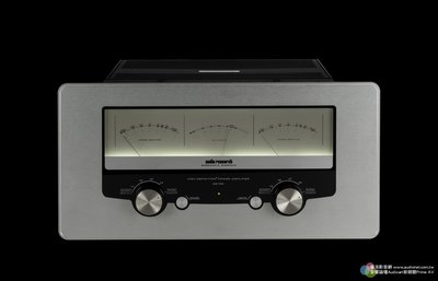 強崧音響 Audio Research GS-150 Power AMP