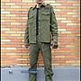 【野戰搖滾- 生存遊戲】美軍101空降師BDU套服...