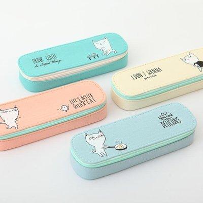 999包郵 筆袋日韓國創意簡約女生鉛筆盒小學生可愛女孩小清新文具盒下單後請備註顏色尺寸