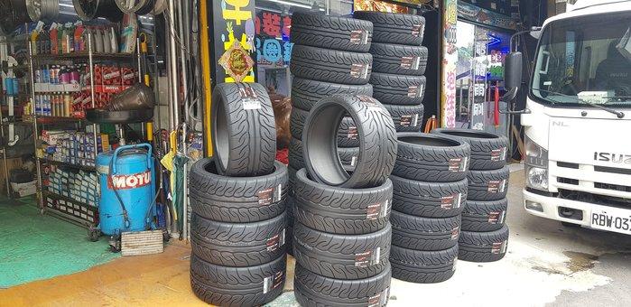 保證正品 235/35/19 熱熔胎 AD08R 全新2018年中出廠 現貨供應