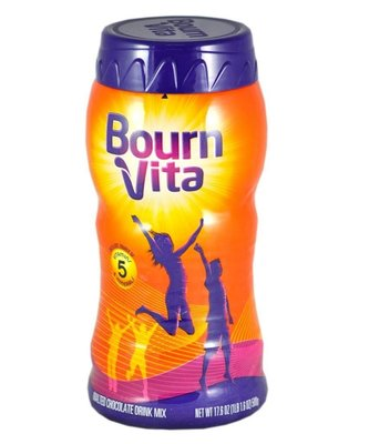 印度 bourn vita 麥芽飲品500ML