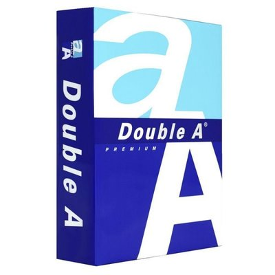【優勝資訊】Double A影印紙A4影印紙 70磅(10包價)~~另有A3.B4.B5及其他規格色紙 高雄市