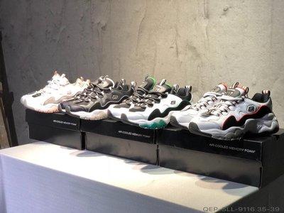 Skechers品牌 D'lites3.0熊貓鞋款 隱形增高鞋 一二三代 科技製造 記憶鞋底 明星代言 低調平凡時尚舒適