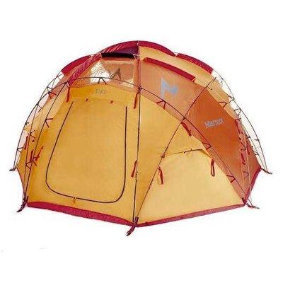 歐美代購 Marmot Lair 8 八人帳篷 登山露營 雪地帳