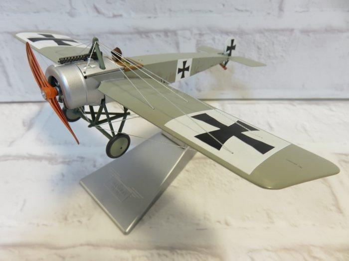 宗鑫 1/48 Corgi AA28702 Fokker E III 一戰擊落王 紅男爵 Richthofen 座機