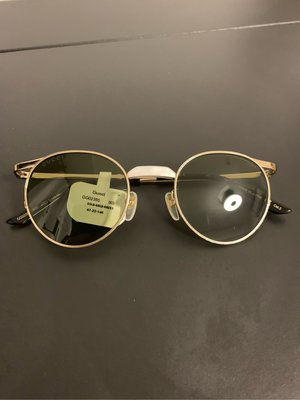 全新 Gucci 太陽眼鏡