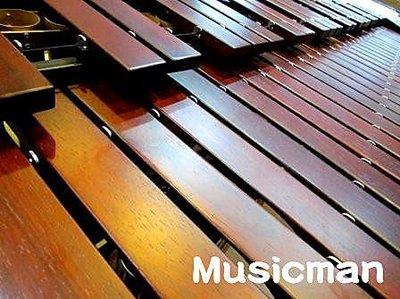 (((Musicman)))Enjoy52鍵馬林巴紐西蘭進口紅檀木木琴  現貨  免費到府安裝