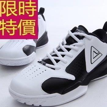 籃球鞋-魅力經典造型男運動鞋61k10[獨家進口][米蘭精品]