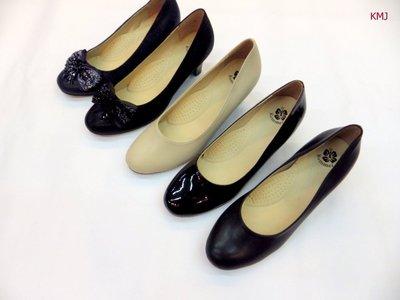 [統帥鞋城]11)2439黑色秋冬新款大尺碼大腳丫也可以穿得美美(上班正式場25.5~~~~27號網路超值大特價$550