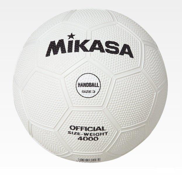 【綠色大地】MIKASA 橡膠製手球 #2 2號 ANGO CONTI Vega MOLTEN Spalding