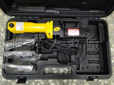 胖達人五金 台灣製造 110V 白鐵管 不銹鋼管 水管 壓接機 非 REMS ROLLER ASADA