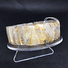 鈦晶手排 重74.2克 寬21咪 手圍19.5 編號A44