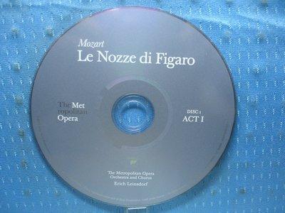 [無殼光碟]W MOZART  Le Nozze di Figaro ACt1 + Act2