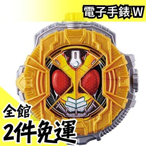 【AGITO】日本空運 BANDAI DX 假面騎士 電子手錶  ZI-O 時王 變身道具 聲光【水貨碼頭】