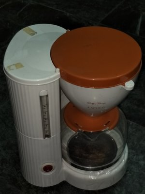 LAPOLO 美式咖啡機............全新~附濾網