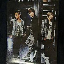 【影音新天地】《日本偶像天團 W-inds 》海報《112》.....