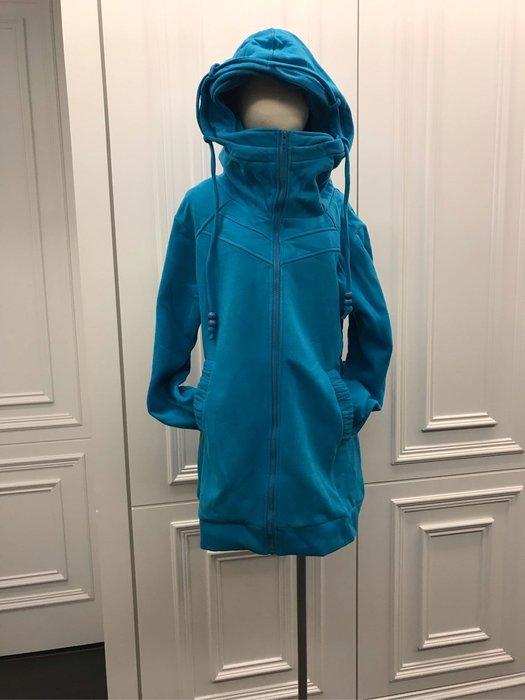 防風保暖運動上衣XL