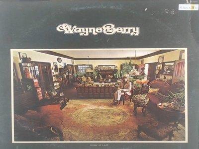 15-2-14西洋-韋恩·貝里Wayne Berry: Home at Last
