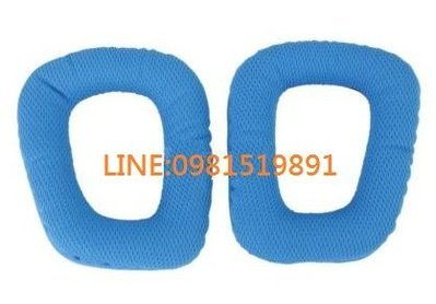 44#耳機套 耳罩 耳機套 Logitech 羅技G35 G930 G430 F450 G230 海綿套 耳套