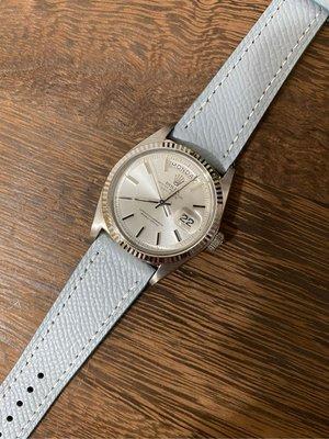 勞力士1803 Rolex1803 WG 單錶