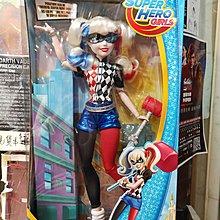 DC SUPER HER GIRLS HARLEY QUINN