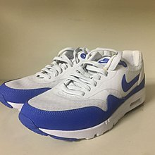 Nike Air Max Ultra Essentials 白藍 輕量 休閒運動鞋