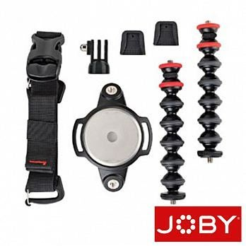 黑熊館 OBY 金剛爪手機直播攝影升級組 JB40  腳架配件增加額外配備 外出拍照更加方便